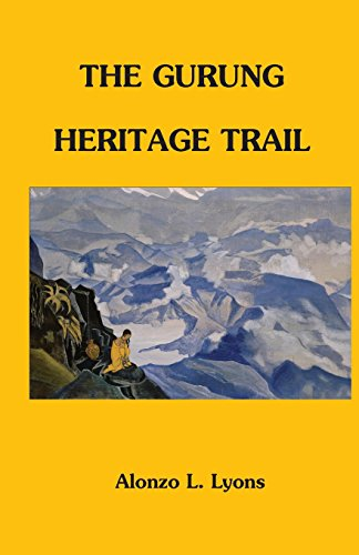 Trekking the Gurung Heritage Trail of Nepal