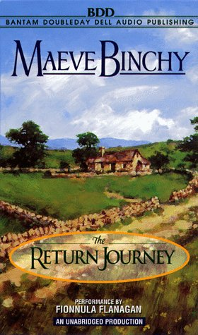 The Return Journey by Maeve Binchy, ISBN: 9780553525137