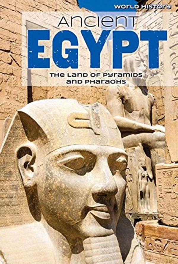 Booko: Comparing prices for Ancient Egypt: The Land of