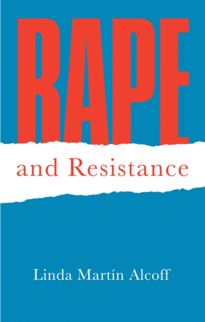 Rape and Resistance
