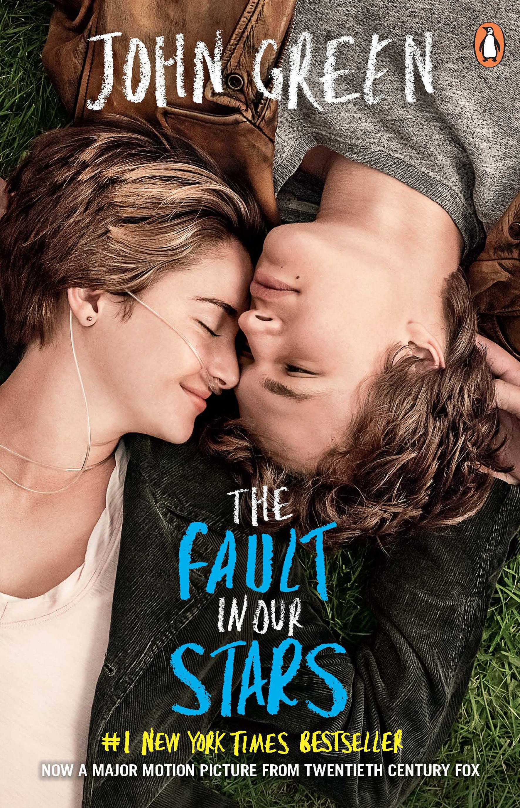 Fault In Our Stars: