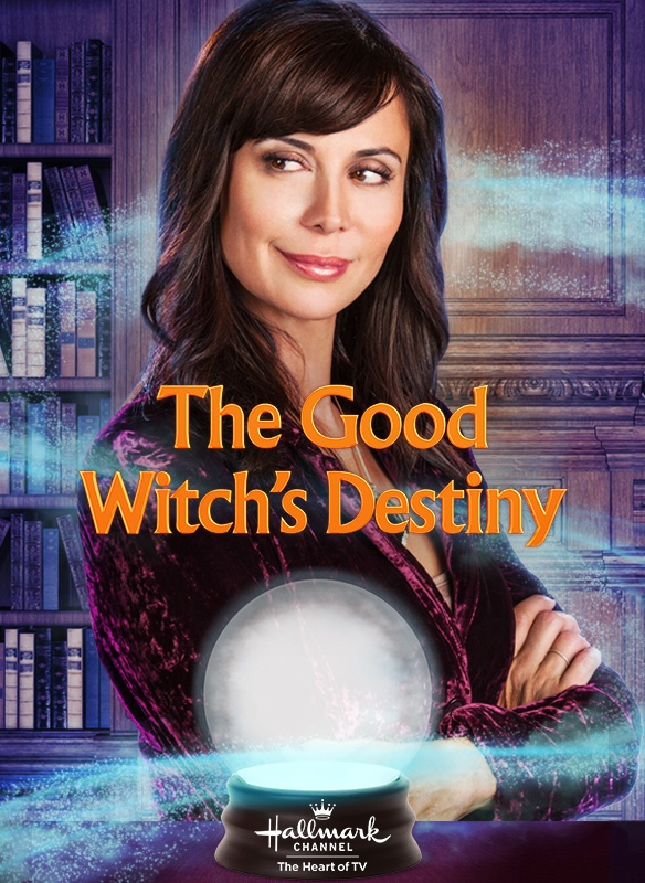 Booko: Comparing prices for The Good Witch's DestinyThe