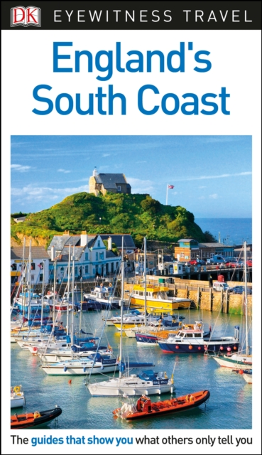 DK Eyewitness Travel Guide England's South Coast download