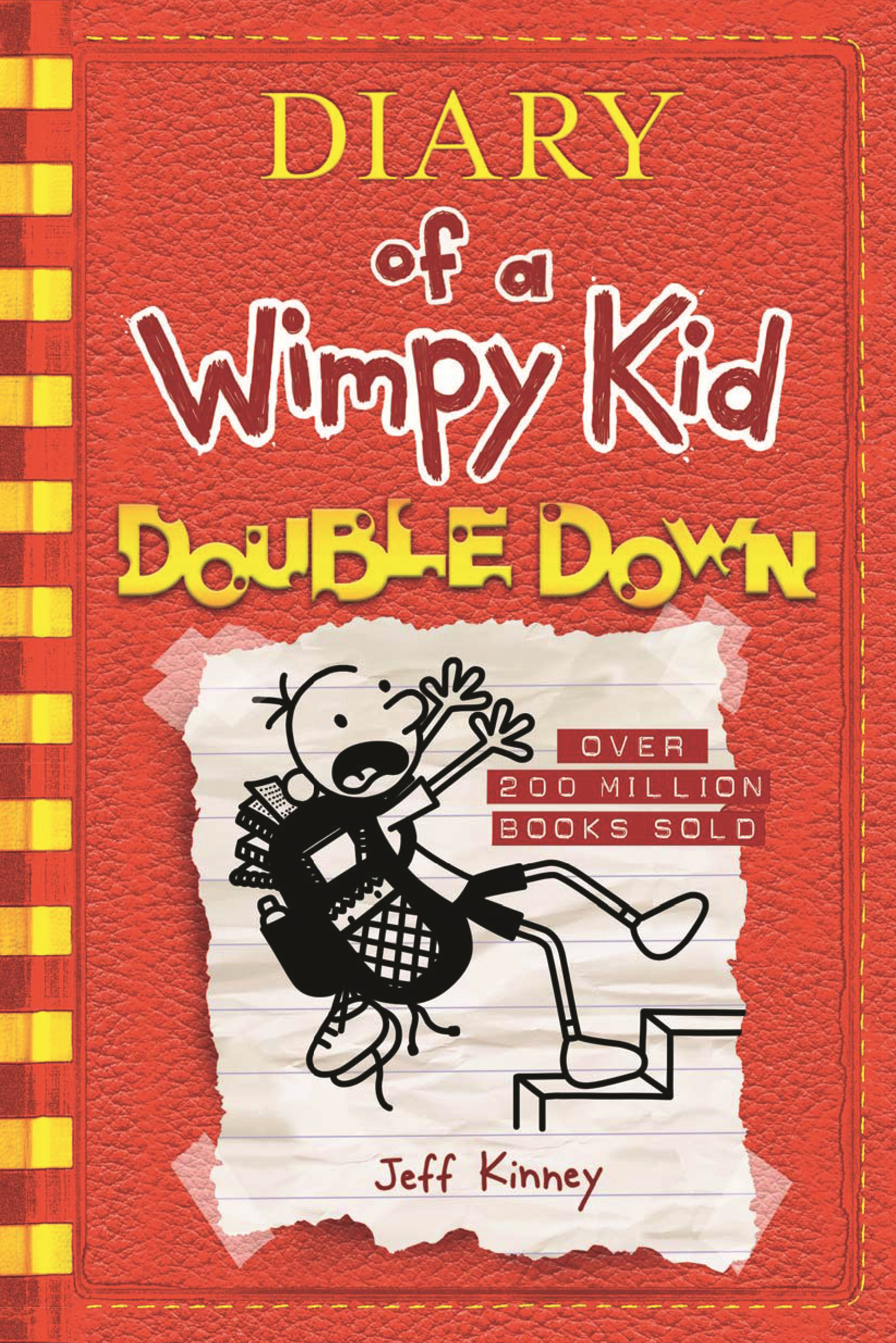 Diary of a Wimpy Kid : Double DownDiary of a Wimpy Kid : Book 11