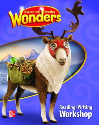 Reading Wonders Reading/Writing Workshop Grade 5 (ELEMENTARY CORE READING)