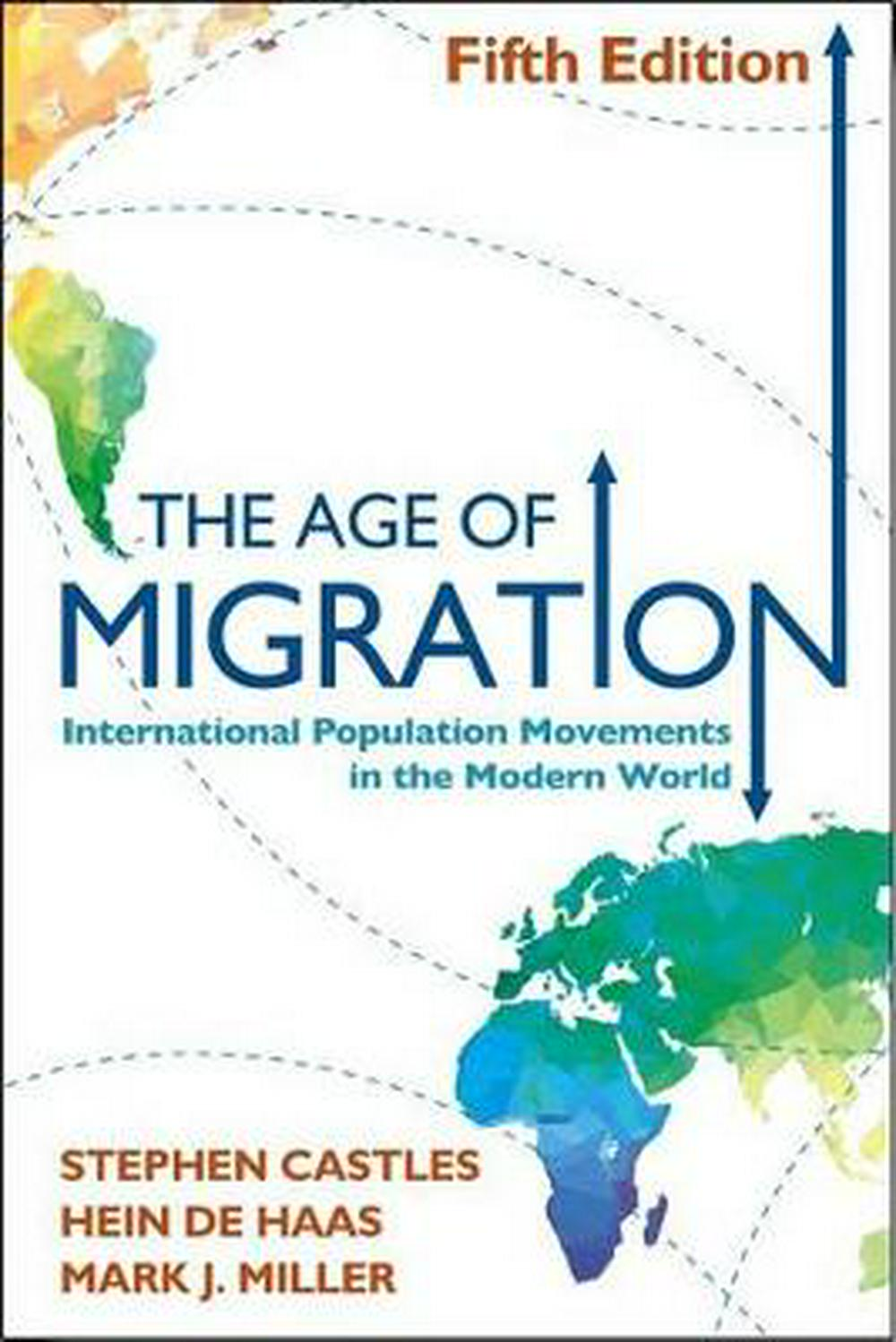 The Age of Migration, Fifth Edition
