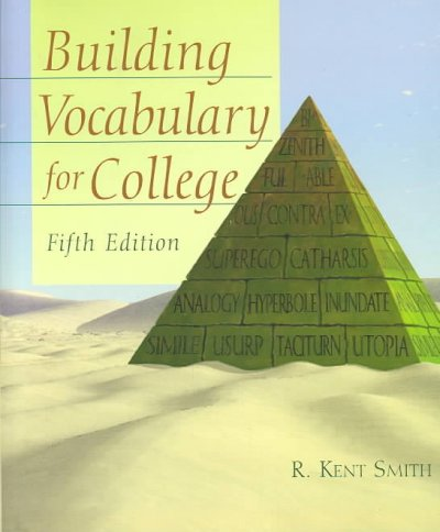 building vocabulary for college chapters 1 5 Axia college material appendix e building a medical vocabulary ch 3, 4, & 5 complete activities a, b, & c, and post to the individual forum a use the word bank below to build the medical word that corresponds to each definition in problems 1- 16.