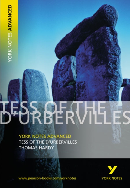 """""""Tess of the D'Urbervilles"""" by Thomas Hardy, ISBN: 9781405807074"""