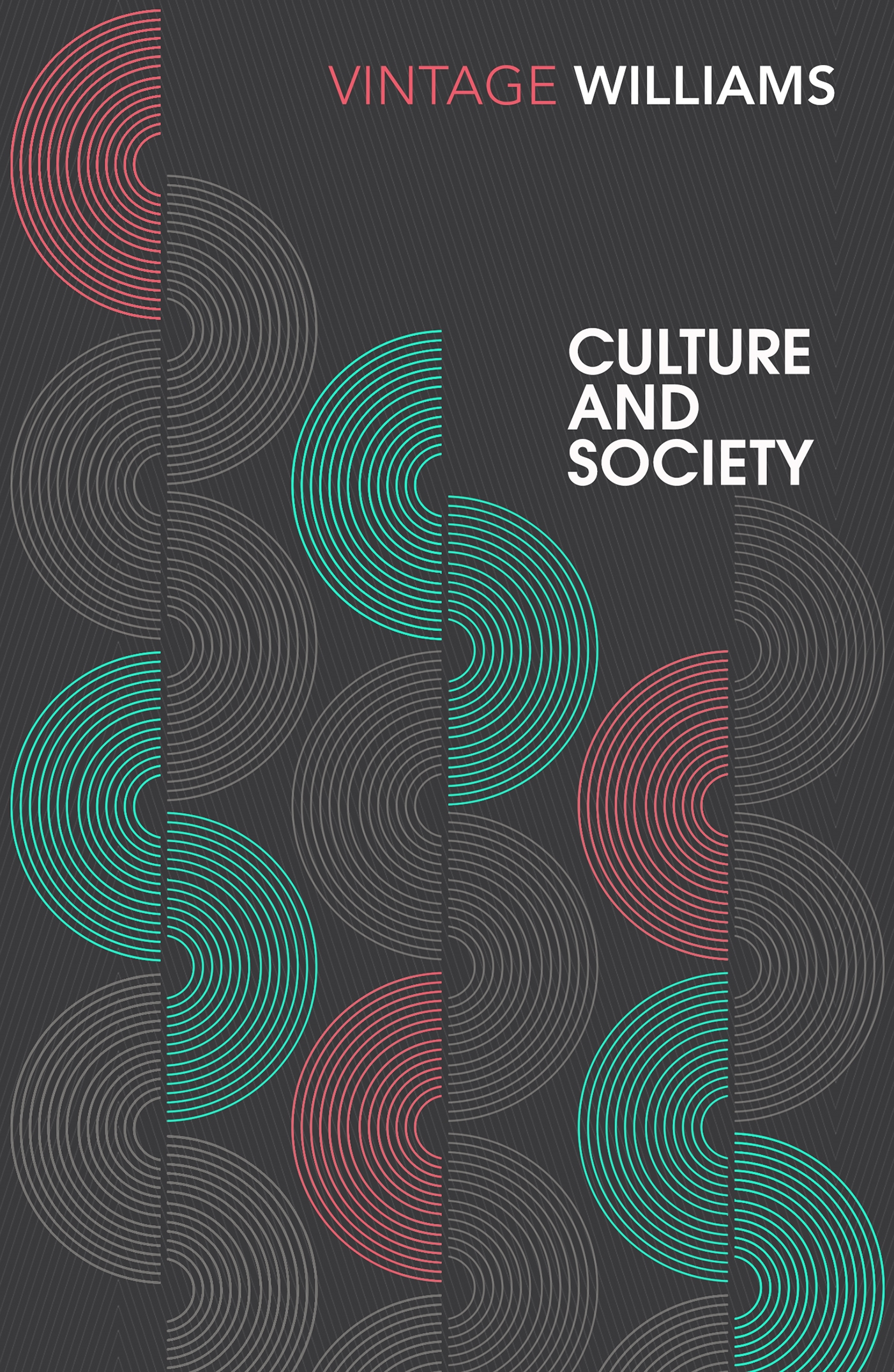 Culture and SocietyColeridge to Orwell