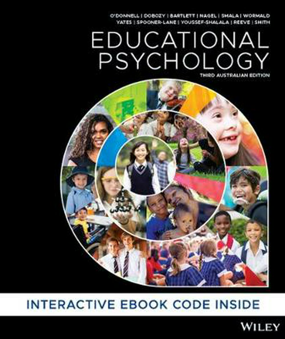 Educational Psychology, 3rd Edition Hybrid
