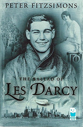 The Ballad of Les Darcy by FitzSimons, Peter, ISBN: 9780732286361