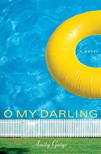 Cover Art for O My Darling, ISBN: 9781590512302