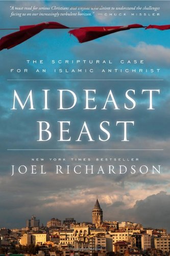 Mideast Beast by Joel Richardson, ISBN: 9781936488537