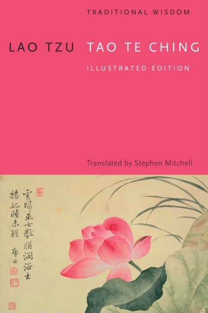 Tao Te Ching by Reader in Classics Stephen Mitchell, ISBN: 9780711236493