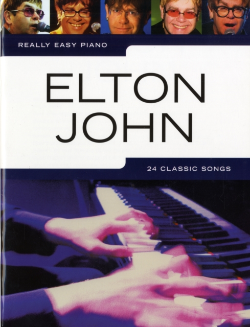 Really Easy Piano