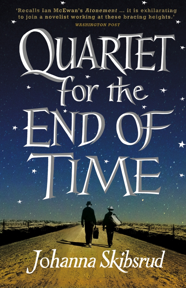 quartet for the end of time Quartet for the end of time tickets: find discount quartet for the end of time tickets for sale at queenbeeticketscom, your trusted online destination for 2018-2019 tickets on the secondary market.