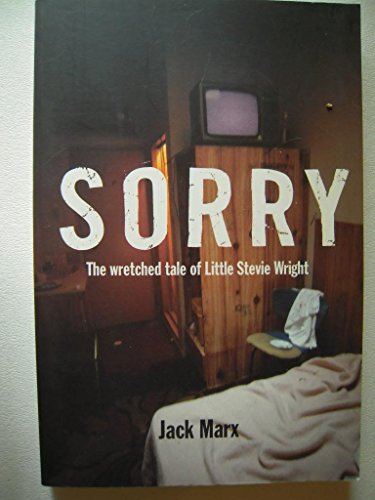 Sorry: the Wretched Life of Little Stevie Wright