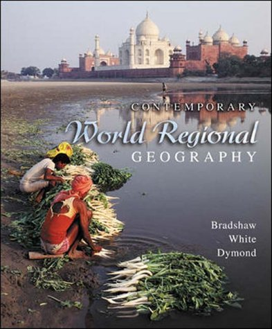 contemporary world geography Buy or rent contemporary world regional geography as an etextbook and get instant access with vitalsource, you can save up to 80% compared to print.