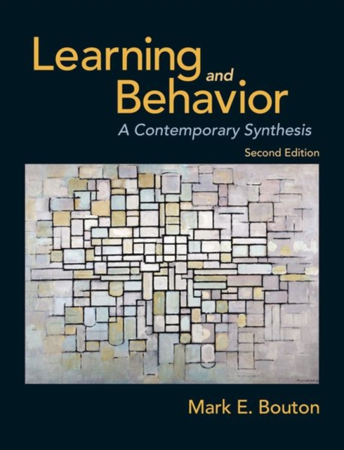 LEARNING BEHAVIOR 2E