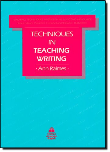 comparing the techniques used by the writers The rhetorical techniques of martin luther king's i have a dream speech can teach writers about powerful tools for their craft.