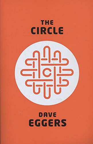 The Circle by Dave Eggers, ISBN: 9780241146491
