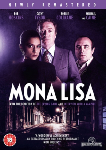 Mona Lisa [DVD]