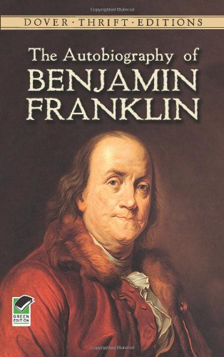 Benjamin Franklin' Autobiography (Norton Critical Editions) [Paperback]