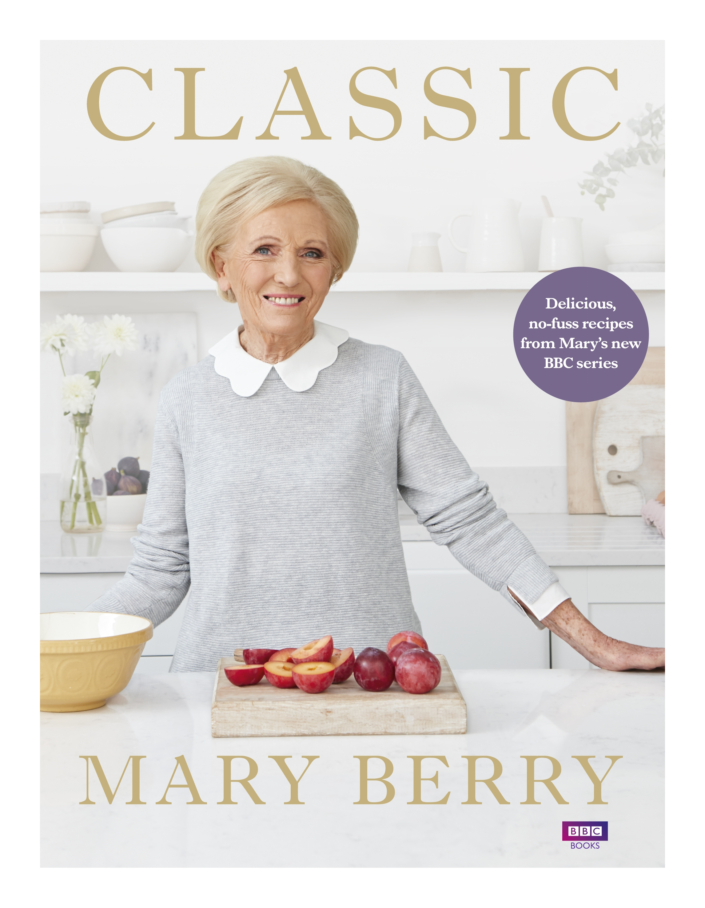 Classic by Mary Berry, ISBN: 9781785943249