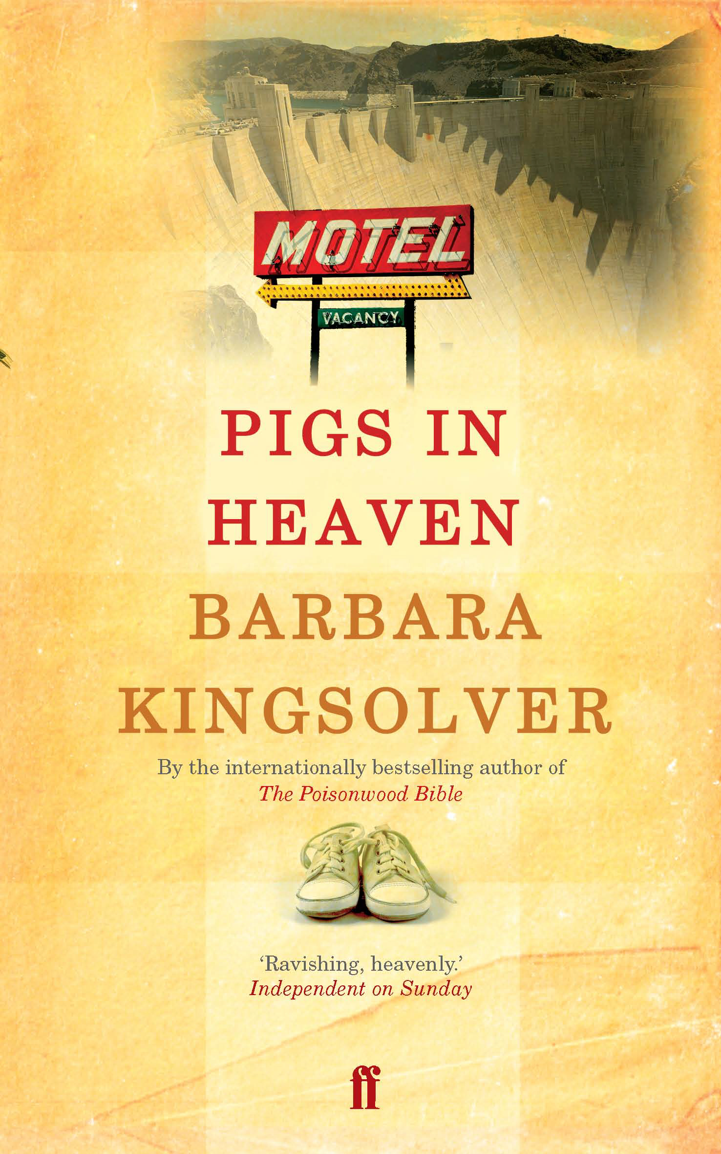 an analysis of kingsolvers problems in the sequel pigs in heaven Barbara kingsolver returns to native ground in her fourteenth book, flight behavior the novel is a heady exploration of climate change, along in her most accomplished novel, barbara kingsolver takes us on an epic journey from the mexico city of artists diego rivera and frida kahlo to the.