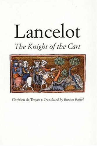 an analysis of lancelots character in the story of the knight in the cart Among the summaries and analysis available for lancelot or the knight of the cart, there are 1 full study guide and 2 book reviews also includes sites with a short overview, synopsis, book report, or summary of de troyes chretien's lancelot or the knight of the cart.