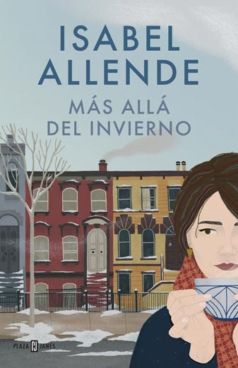 Mas Alla del Invierno: Spanish-Language Edition of in the Midst of Winter by Isabel Allende, ISBN: 9780525436454