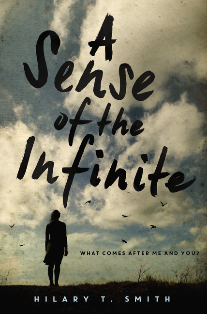 Cover Art for A Sense of the Infinite, ISBN: 9780062184719