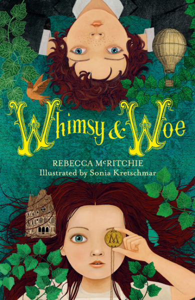 Whimsy and WoeWhimsy & Woe