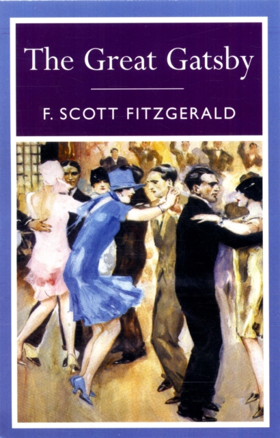 an analysis of the main characters nick and gatsby in the great gatsby by fscott fitzgerald The great gatsby by f scott fitzgerald - review  narrated by nick carraway, a man from a well-to-do family just out of fighting the war and looking to sell bonds  the characters in the.