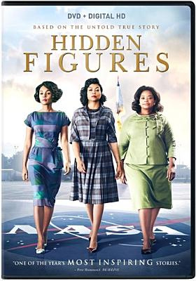 Hidden Figures (DVD+DHD) by Theodore Melfi,, ISBN: 0024543275329