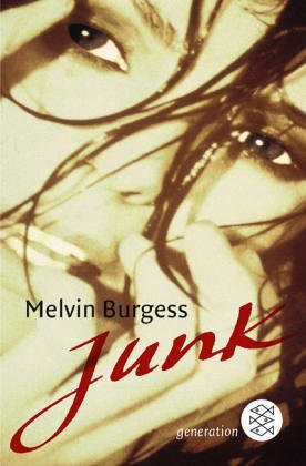 what is junk by melvin burgess essay The blurb on the back: junk = heroin = bliss = despair = a love affair you'll never forget tar loves gemma, but gemma doesn't want to be tied down - not to anyone or anything.