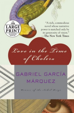 love in the time of cholera essay prompts