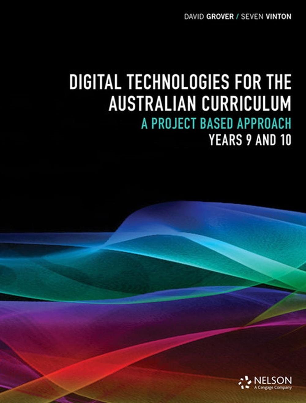 Digital Technologies for the Australian Curriculum 9 &10 Workbook