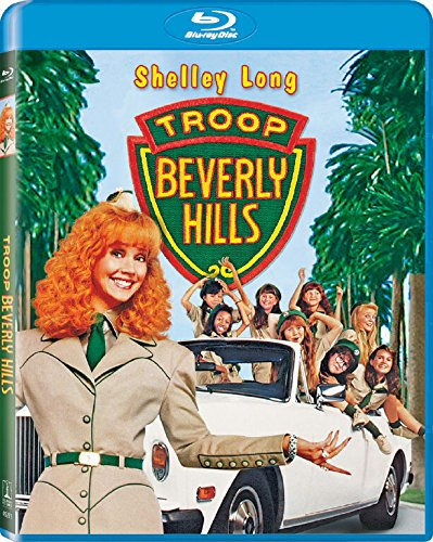 Troop Beverly Hills (Blu-ray + UltraViolet) by Unknown, ISBN: 0043396452916