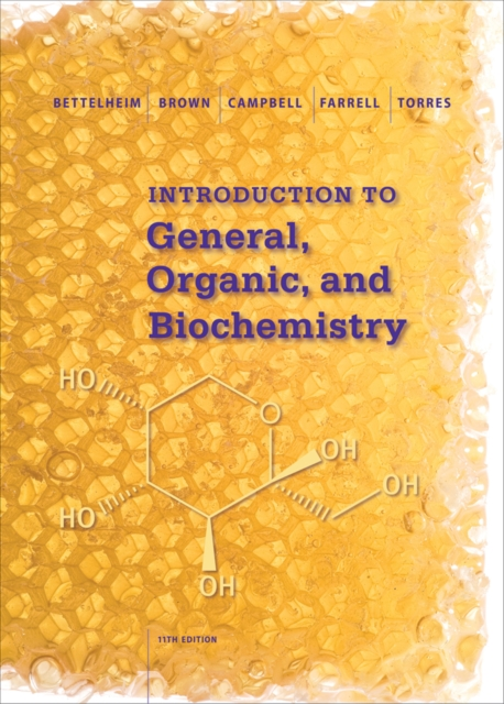 Introduction to General/Organic/Biochemistry