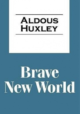 a sociopolitical comparison of brave new world by aldous huxley and animal farm by george orwell When george orwell published his seminal work, nineteen eighty-four, he asked his publishers to send a copy to aldous huxley, whose own dystopian masterpiece, brave new world, had appeared 17 years earlier.