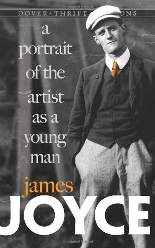 an analysis of james joyces novel a portrait of the artist as a young man I read dubliners years ago, but it didn't make much of an impression a trip to dublin and the james joyce museum convinced me of the author's importance so i decided to try a portrait of the artist as a young man.