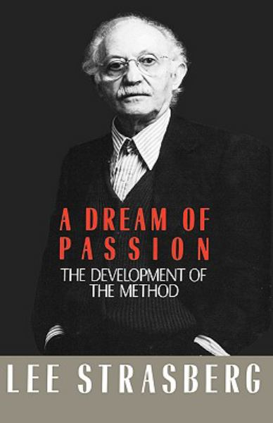 lee strasberg a dream of passion