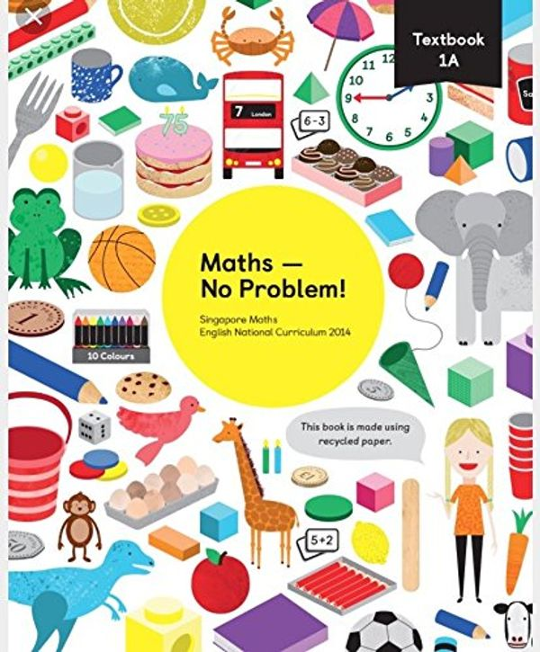 Booko: Comparing prices for Maths - No Problem Textbook 1A
