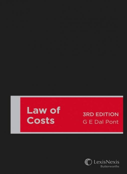 Law of Costs