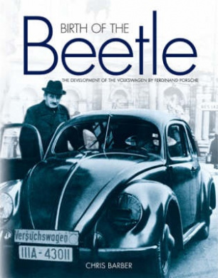 Birth of the Beetle by Chris Barber, ISBN: 9781859609590