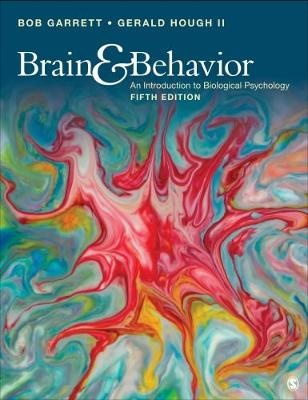 Brain & BehaviorAn Introduction to Biological Psychology