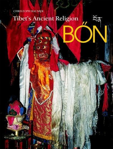 BON: TIBET'S ANCIENT RELIGION.