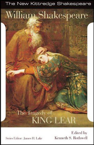 understanding the theme of shakespeares great tragedy king lear King lear sample answer: imagery, characters and themes as a shakespearean tragedy, king lear is full of new level of understanding through shakespeare's.