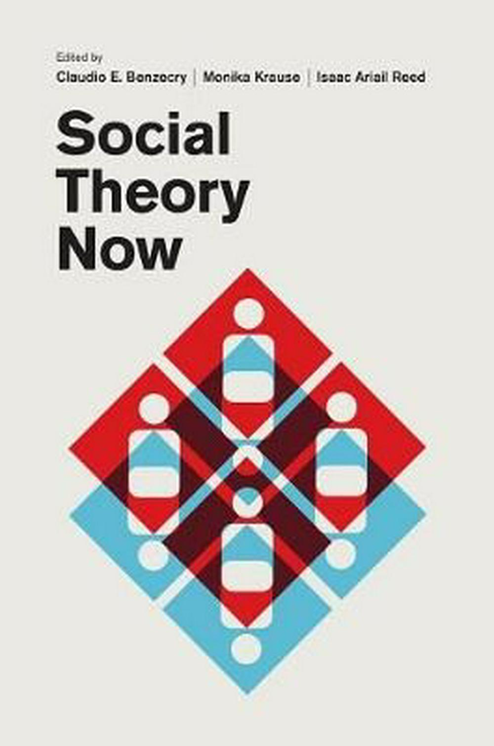 Social Theory Now